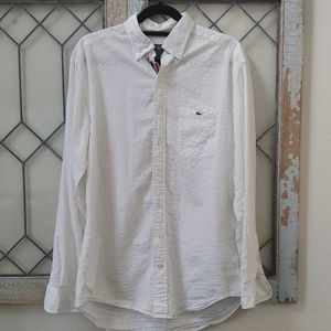 Men's Vineyard Vines men's button down m